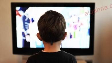 صورة أضرار أفلام الرعب على الأطفال