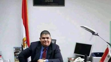 صورة وكيل نادي القضاة يهنئ الرئيس السيسي والقوات المسلحة بثورة 23 يوليو المجيدة