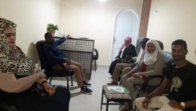 صورة المكتب الإقليمي السوداني لإتحاد شباب العرب للإبداع و الإبتكار  يستعد لاطلاق مهرجان الاغنية الوطنية السودانية بمشاركة عربية