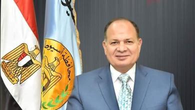 صورة محافظ أسيوط يهنىء رئيس الجمهورية والشعب المصرى بمناسبة الذكرى التاسعة والستين لثورة 23 يوليو
