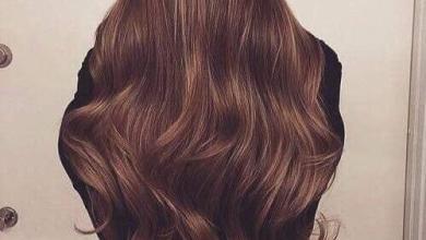 صورة نصائح للحفاظ على شعر صحي تحت الحجاب