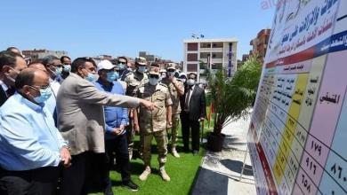 صورة رئيس الوزراء يواصل متابعة أعمال تطوير المحاور المرورية بالإسكندرية