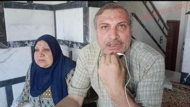 صورة أحمد عتلم وحوار مع أسرة الطفل المخطوف إبن مدينة المحلة الكبرى بعد مرور 24ساعة من وقوع الحادث.
