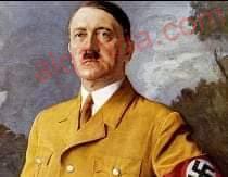 """صورة حياة """"هتلر"""" بين الجبروت و الغموض"""