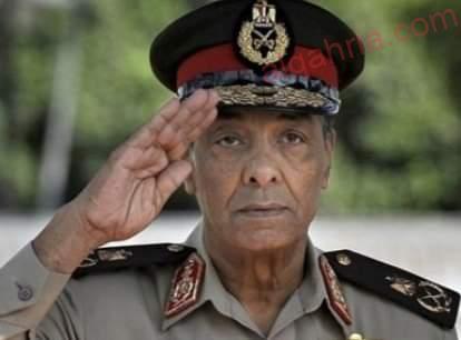 صورة عااااجل…. وفاة المشير محمد حسين طنطاوي