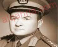 صورة أسد سيناء الشهيد أحمد حمدى