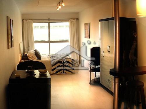 Apartamento amueblado en Cordon