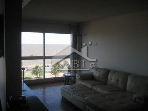 Alquilar apartamento amueblado 2 dormitorios