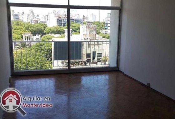 Apartamento de 3 dormitorios Punta Carretas