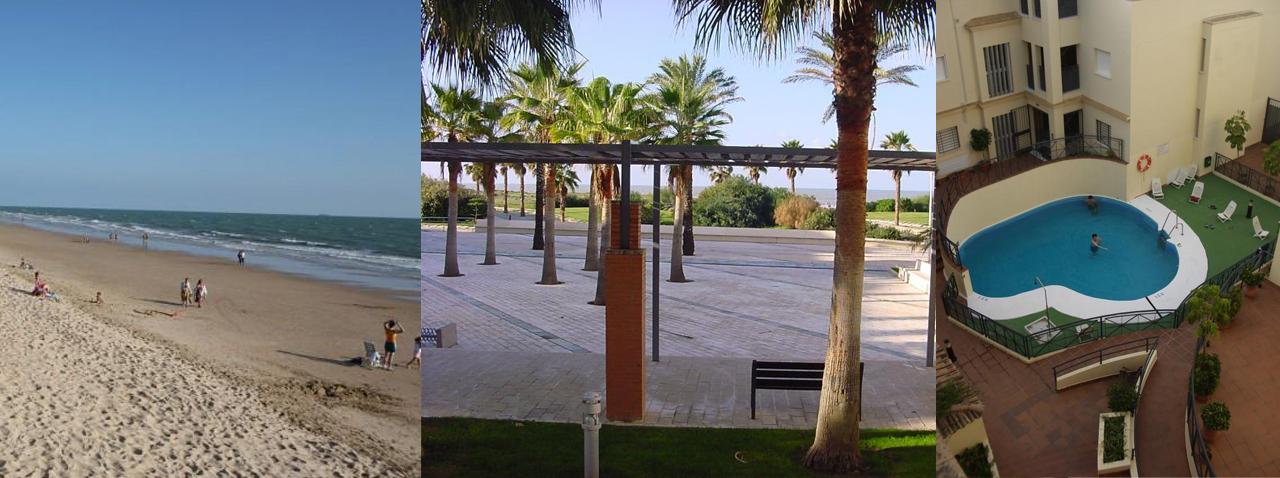 Alquiler en Costa Ballena  Cdiz  Alquilemoscom
