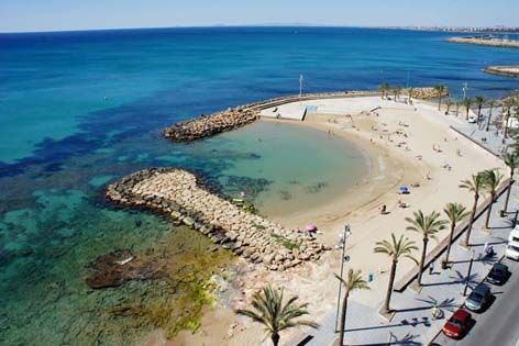 Spain travel and holiday lettings