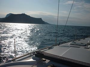 Viaje en veleros por plazas para singles a Ibiza y Formentera