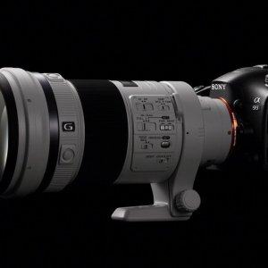 Sony A99 alquiler linzex