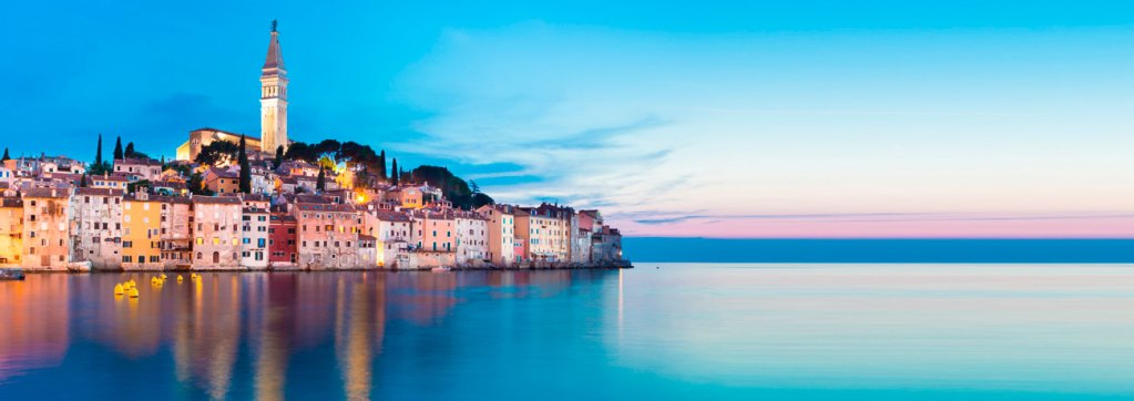 Croacia en barco