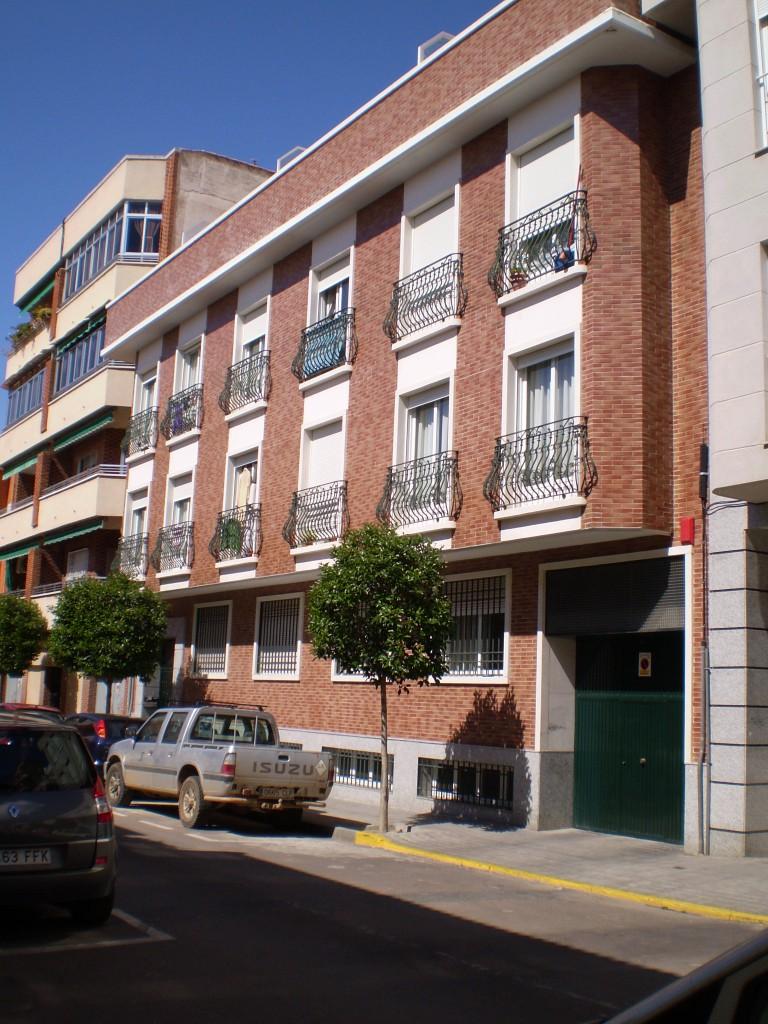Alquiler apartamentos en Ciudad Real Juan de Avila