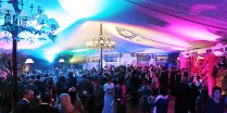 discomovil karaoke animación y las alta tecnologia en luces led