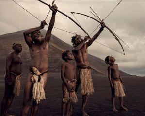 Encuentra tu tribu