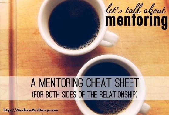 Tendencias: Nuevas formas de Mentoring
