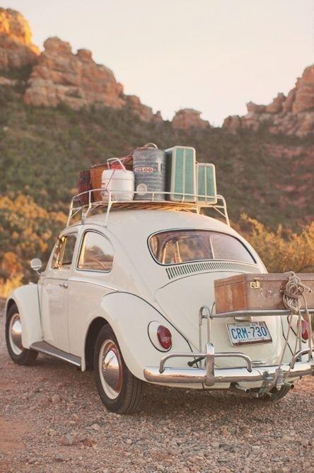 El Mentoring es un viaje que terminas lleno de equipaje