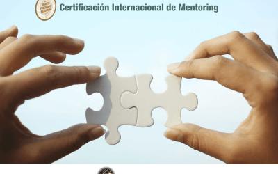 Certificación Internacional en Mentoring acreditada por la AICM