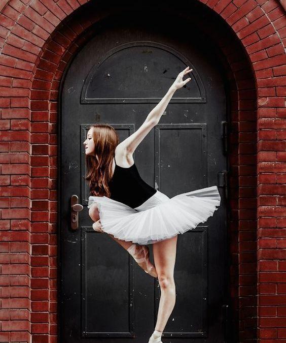 Despierta a tu artista, ha llegado el momento de empezar a bailar