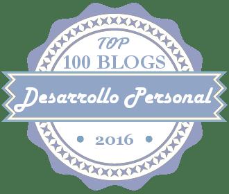 AlquimiaCoach entre los TOP 100 Blogs de Desarrollo Personal 2016