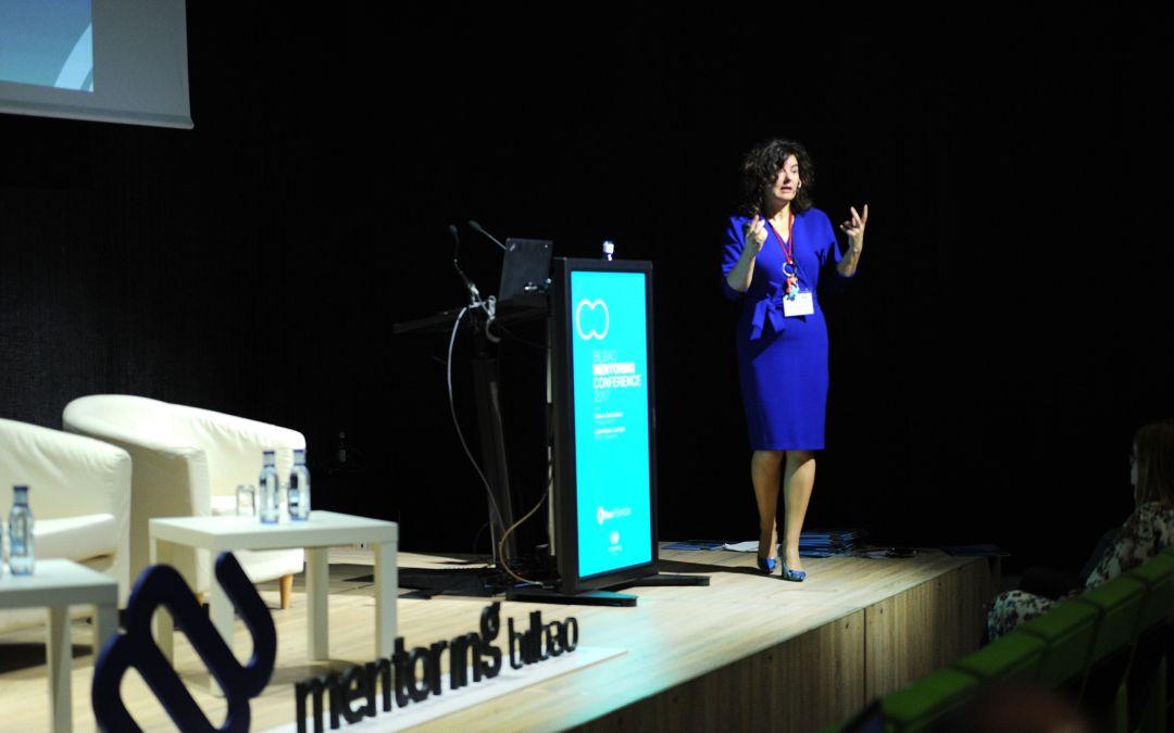 Encuentros con Alquimia….. Bilbao Mentoring Conference 2017