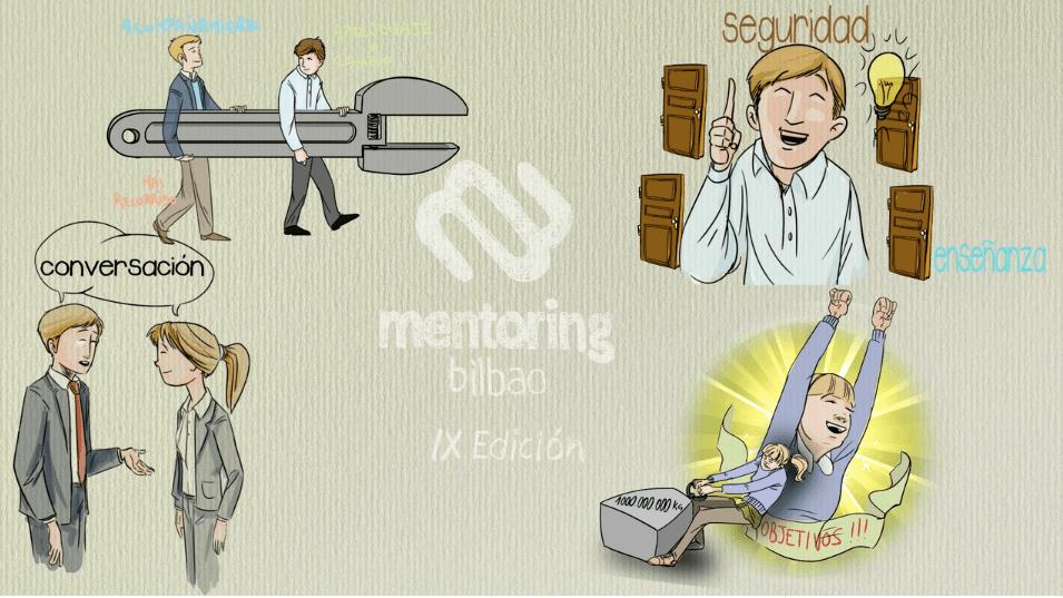 En primicia Audio Libro sobre Mentoring