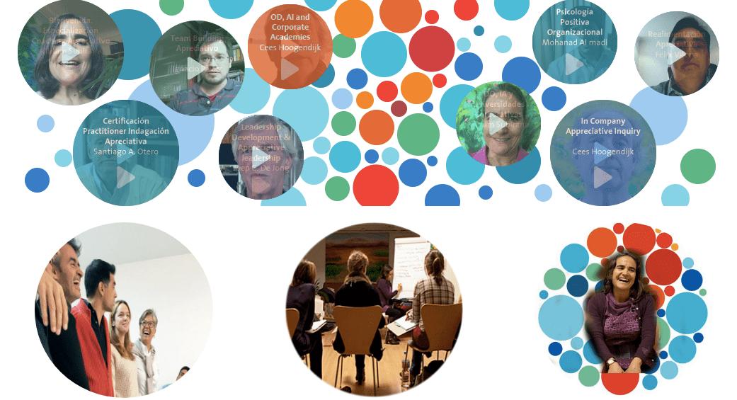 Lanzamos Programa de Especialización en Coaching Apreciativo 22, 23 y 24 de Junio en Bilbao