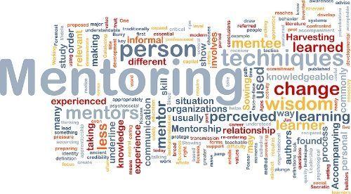 Octubre y Noviembre Imparto Formación sobre implantación de programas de mentoring en la Administración Publica
