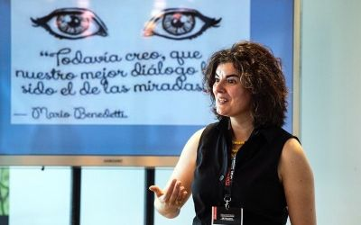 31 de Enero imparto en Madrid Taller sobre Claves para un Mentoring Efectivo