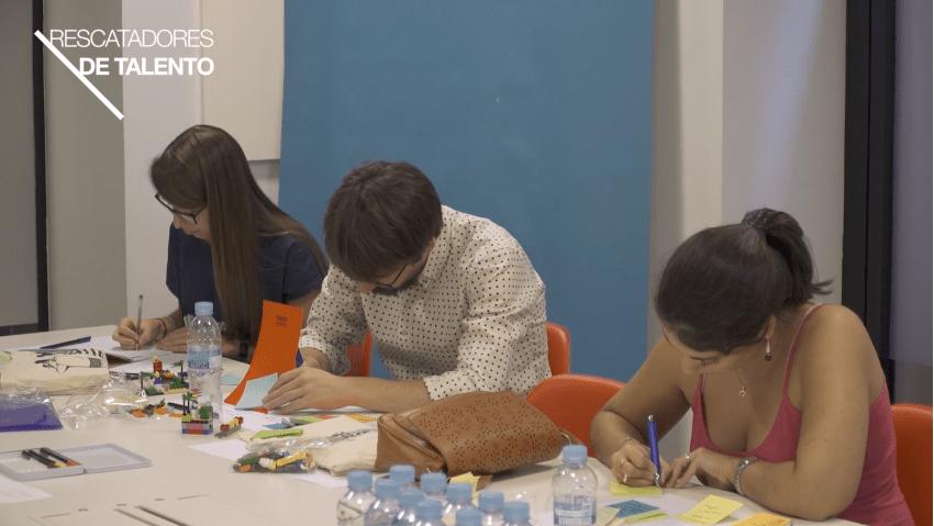 Nuevas sesiones de Mentoring Grupal para la Fundación Princesa de Girona. 4 y 25 Abril en Madrid