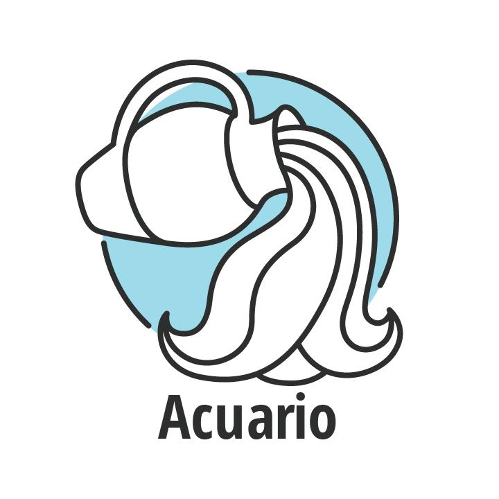 Signo zodiaco acuario en alquimiamagica.com.