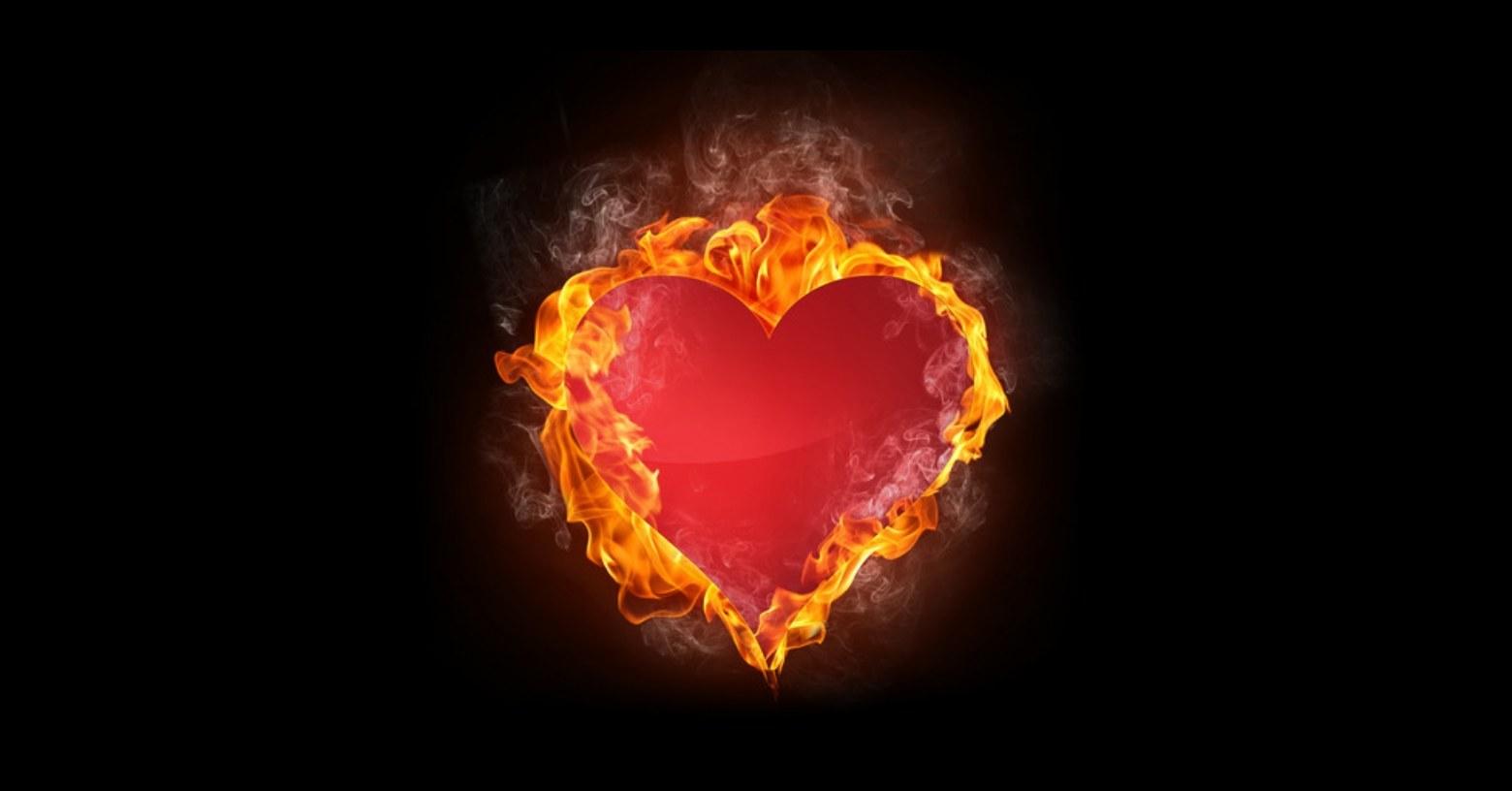 Simbolismo do Coração - Alquimia Operativa