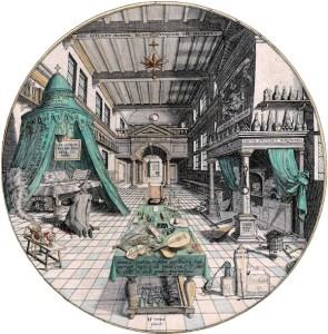 Amphitheatrum Sapientiae Aeternae - Alquimia Operativa