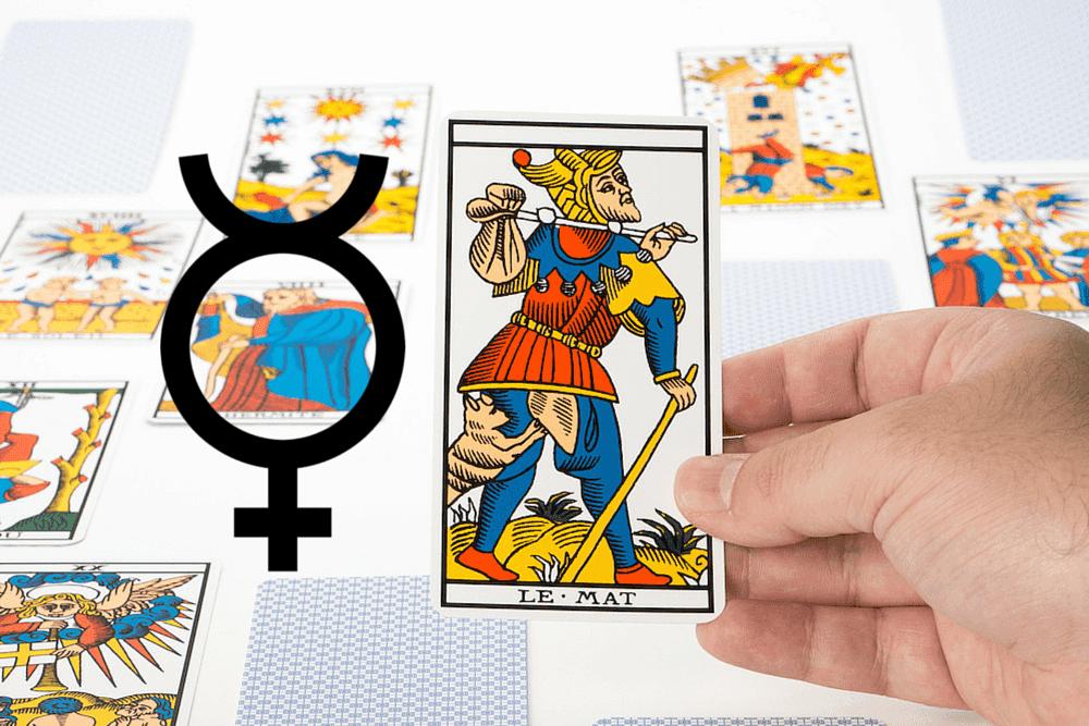 Tarot: O Louco e a Grande Obra