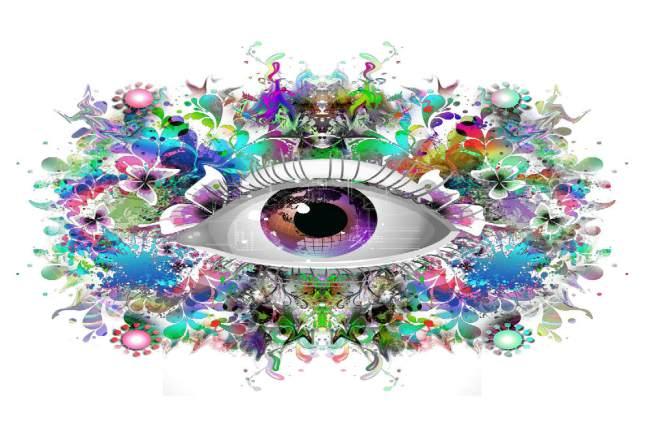 Percepção extra sensorial, fluxo energético e progresso da humanidade