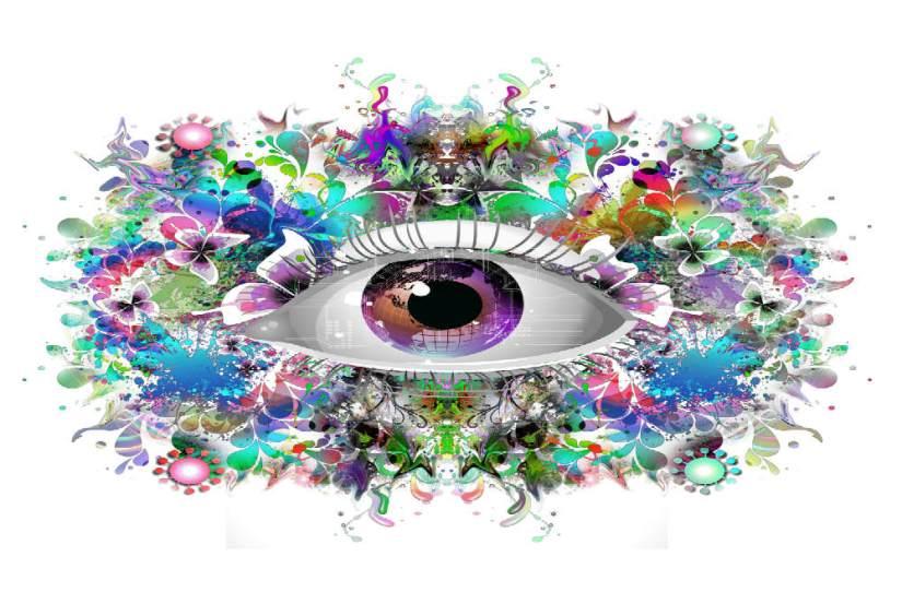 Resultado de imagem para Limitações Perceptivas