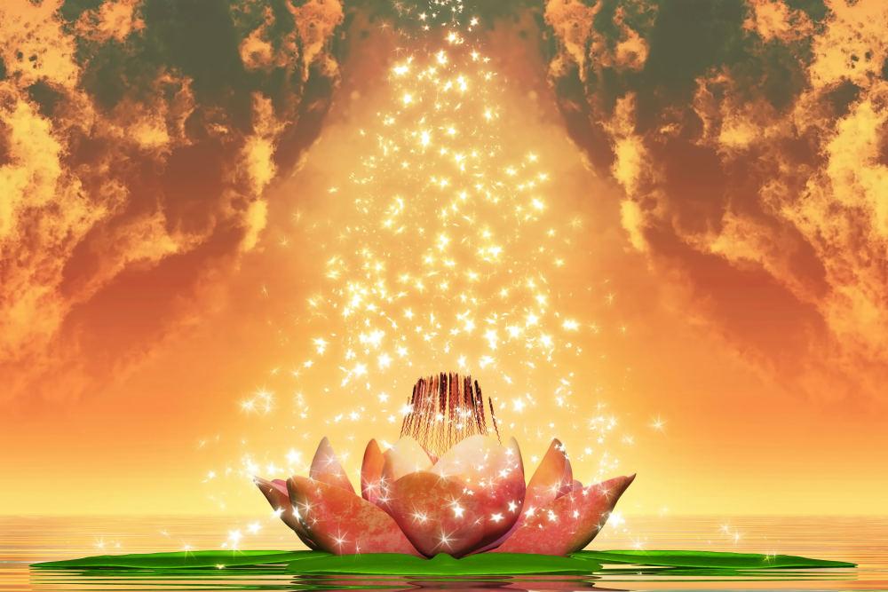 Progresso espiritual da humanidade - Alquimia Operativa
