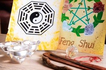 Dicas Práticas de Feng Shui para Aplicar em Casa