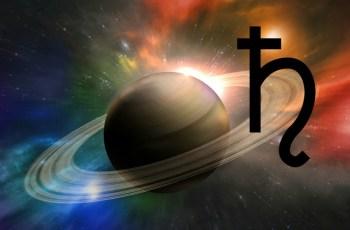 A Era de Saturno e a Disciplina no Estudo Hermético