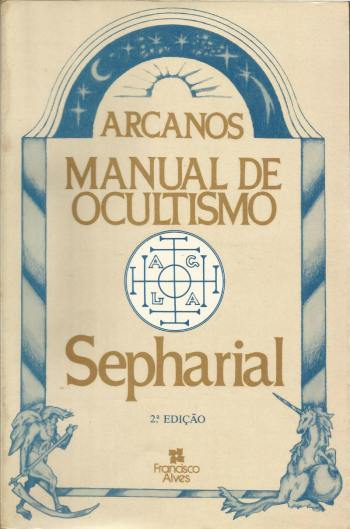 Manual de Ocultismo Sepharial