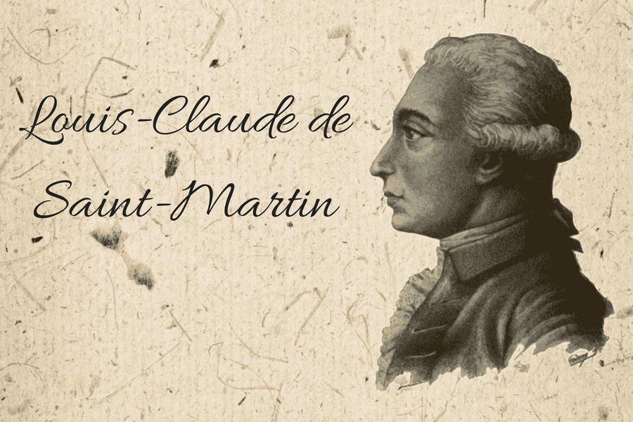 Oração de Saint Martin