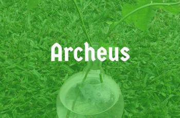 Alquimia: O Archeus da Água
