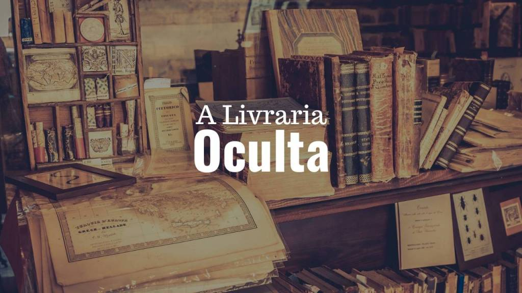 A Livraria Oculta do Sr. Francisco Laissue