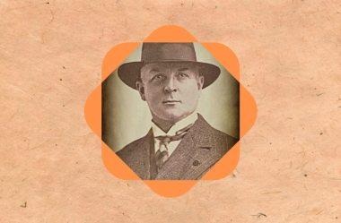 Dr Arnold Krumm-Heller, o Mestre Huiracocha