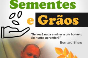 Livro Digital Corretor de Sementes e Grãos