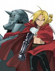 Fullmetal Alchemist Imagenes