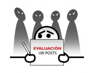 100 Posts: Critícanos!