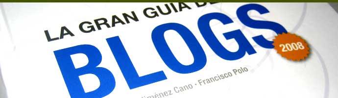 La gran guía de los blogs + Alquimistas